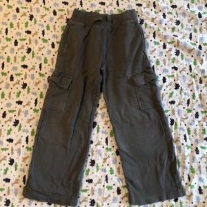 Hanna Andersson Boys Sweatpants size 130 (8)